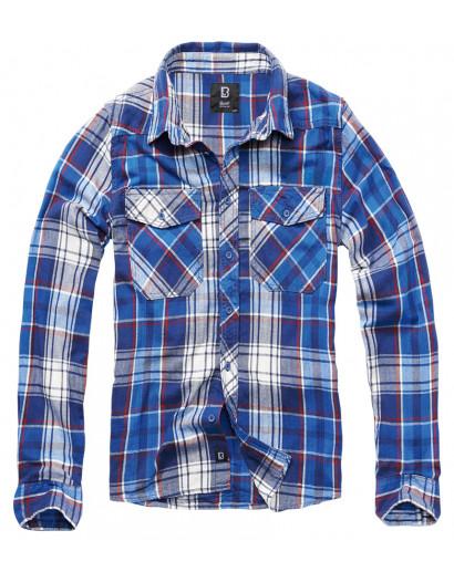 Koszula Brandit Checkshirt navy