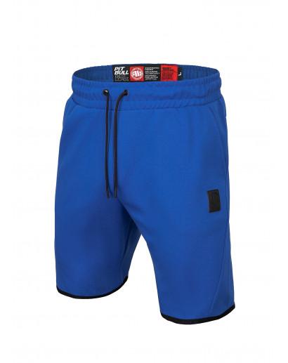 Szorty dresowe Pit Bull Alcorn royal blue