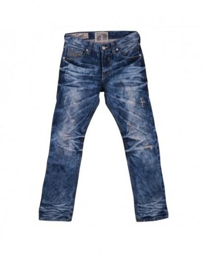 Spodnie AFFLICTION 110SK014